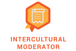 Intercultural Moderator - Metabadge