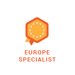 Europe Specialist - Metabadge